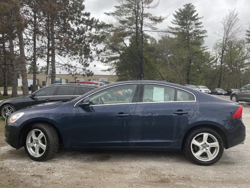 Volvo S 60 2013 price $7,895