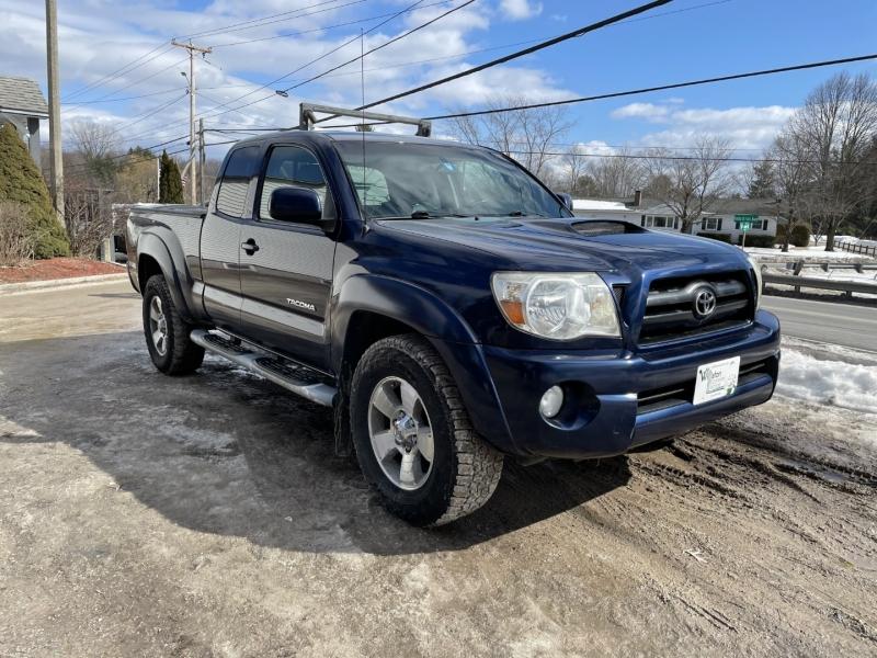 Toyota Tacoma 2008 price $12,895