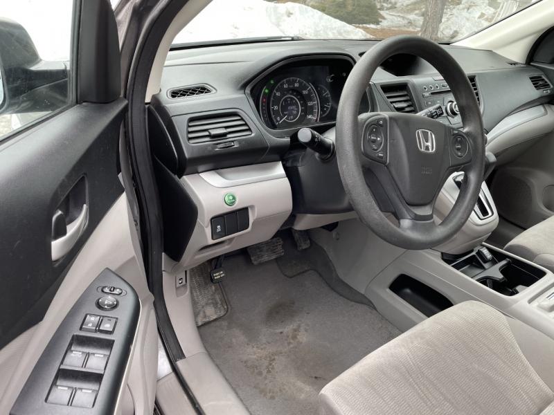 Honda CR-V 2013 price $10,895