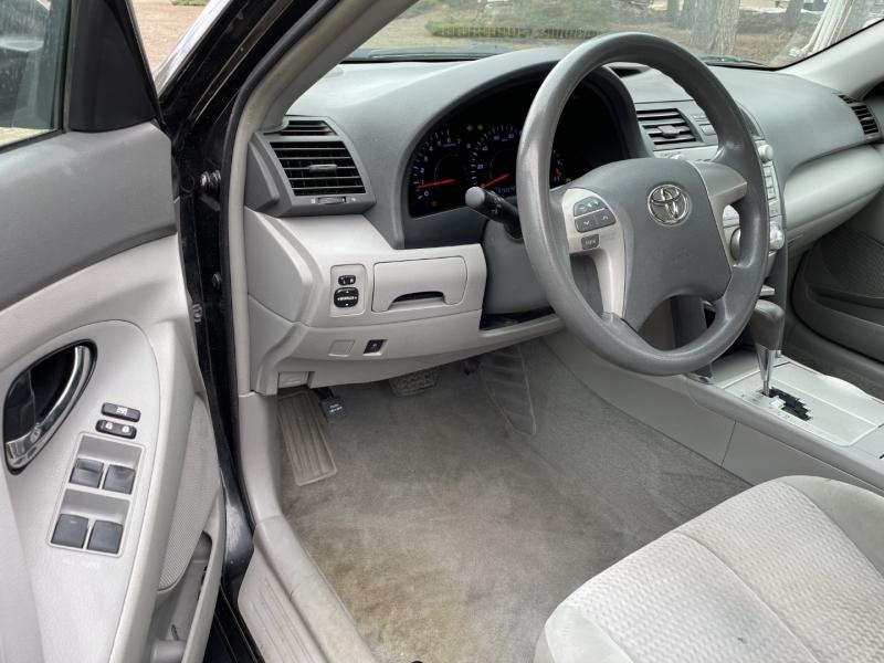 Toyota Camry 2011 price $7,895
