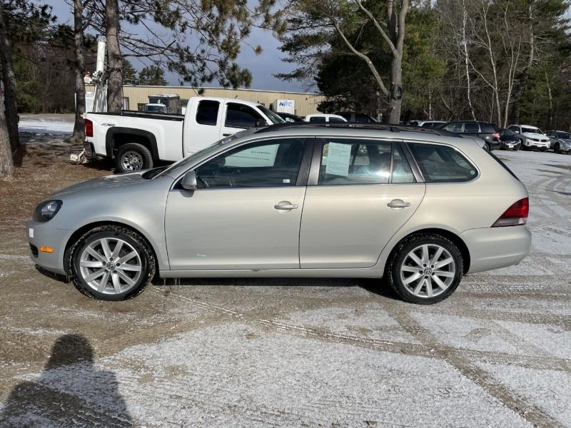 Volkswagen Jetta SportWagen 2011 price $6,895