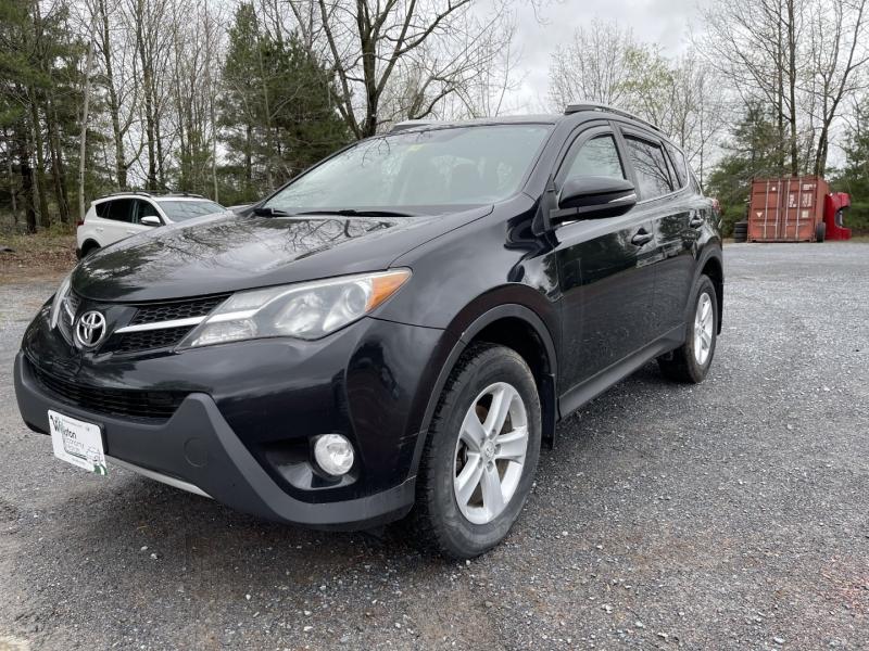 Toyota RAV4 2013 price $12,895