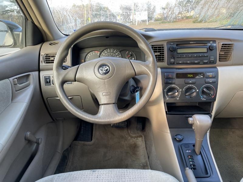 Toyota Corolla 2008 price $3,995