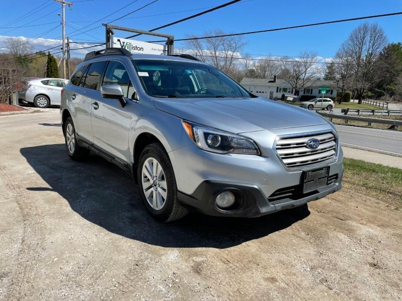Subaru Outback 2015 price $8,995