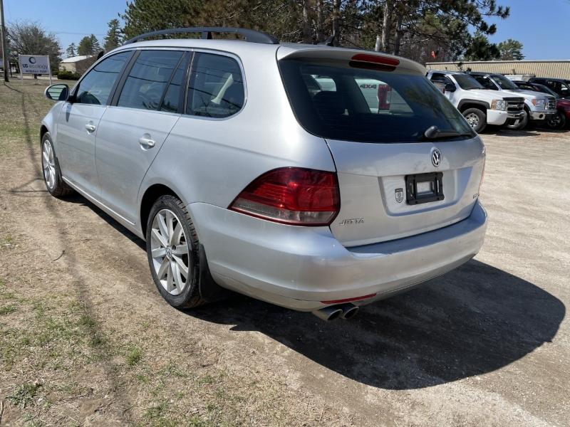 Volkswagen Jetta SportWagen 2014 price $10,985