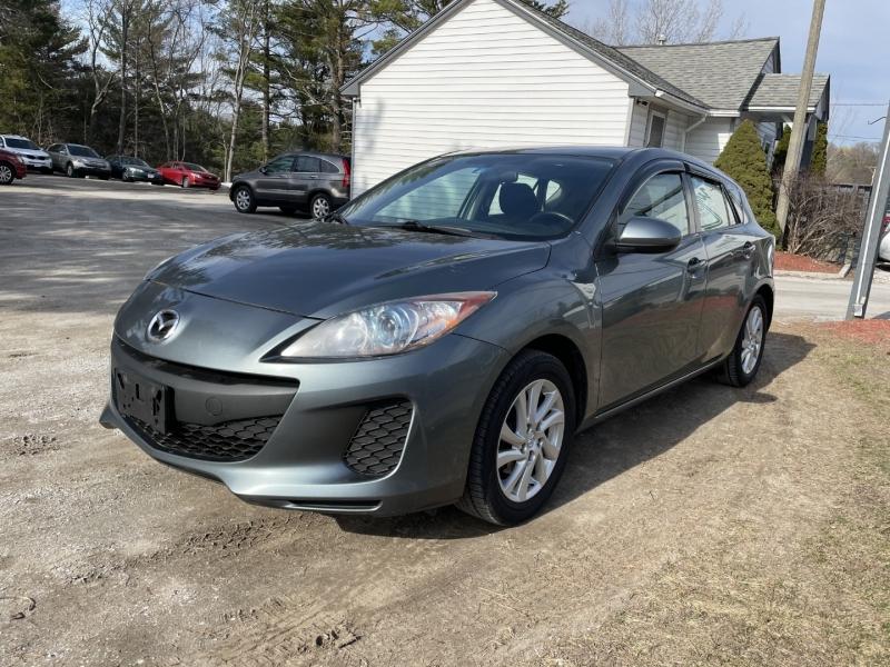 Mazda Mazda3 2012 price $5,995