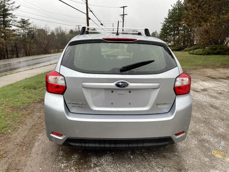 Subaru Impreza Wagon 2013 price $5,895