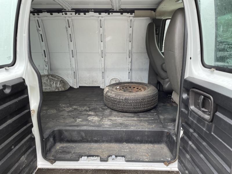 Chevrolet Express Cargo Van 2012 price $9,985