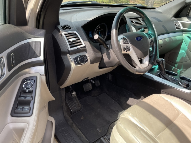 Ford Explorer 2011 price $9,985