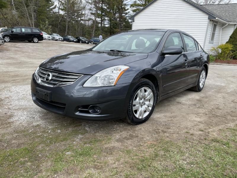 Nissan Altima 2012 price $4,895