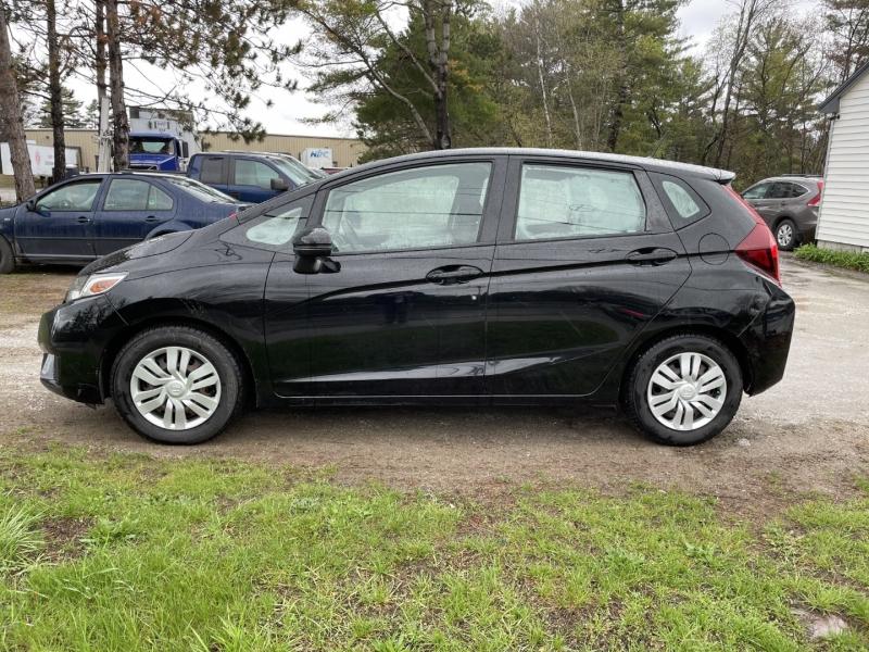Honda Fit 2015 price $9,985