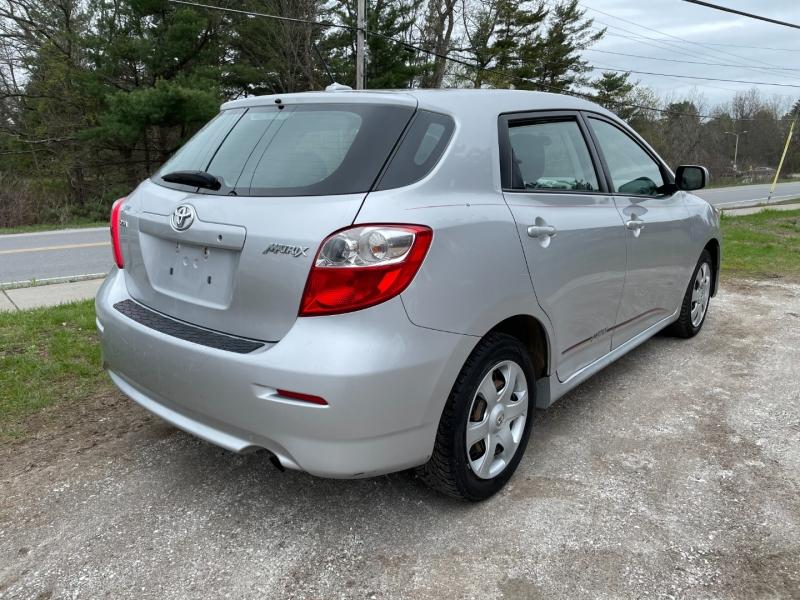 Toyota Matrix 2010 price $5,895