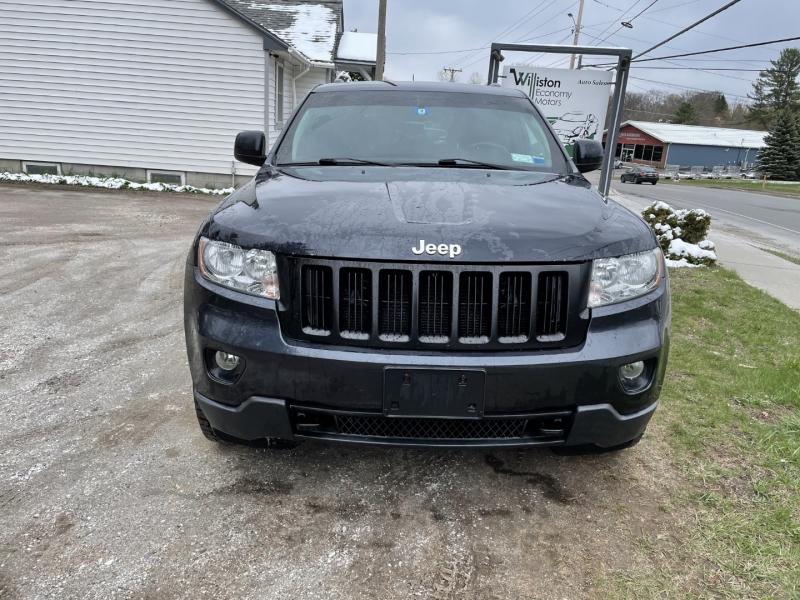 Jeep Grand Cherokee 2013 price $11,895