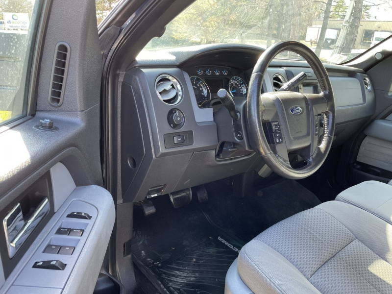 Ford F-150 2013 price $21,985