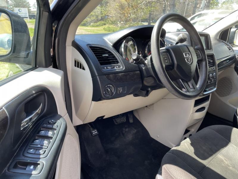 Dodge Grand Caravan 2012 price $6,895