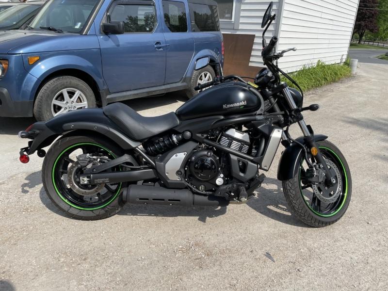 Kawasaki Vulcan 2015 price $5,995