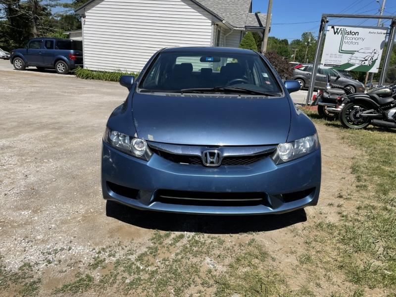 Honda Civic 2009 price $4,985