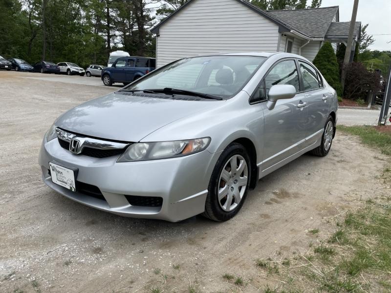 Honda Civic 2009 price $5,985