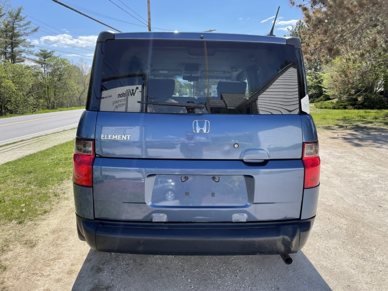 Honda Element 2008 price $8,895