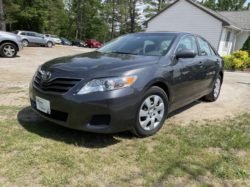 Toyota Camry 2010 price $6,995