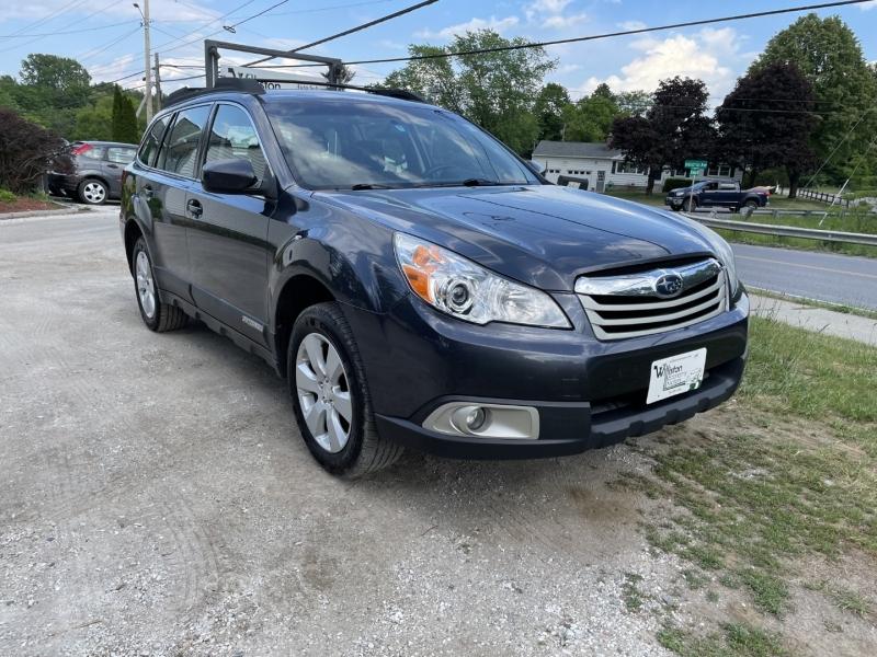 Subaru Outback 2012 price $7,995