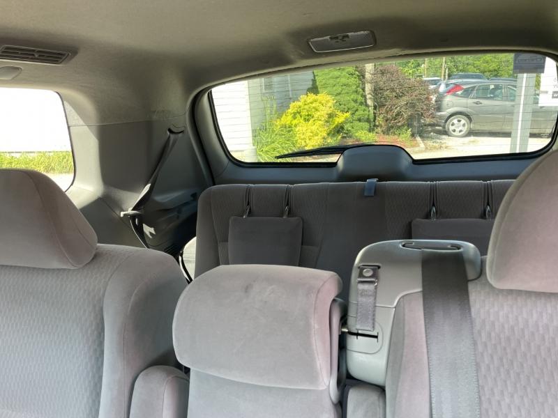Toyota Highlander 2008 price $9,785