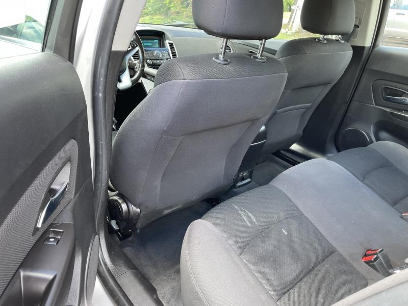 Chevrolet Cruze 2014 price $8,895