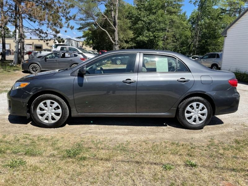 Toyota Corolla 2011 price $7,995