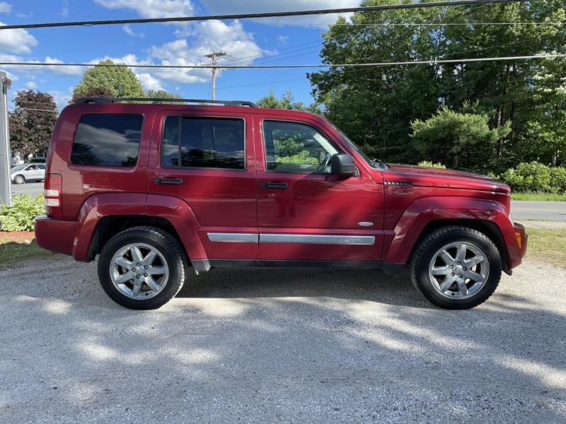 Jeep Liberty 2012 price $8,895