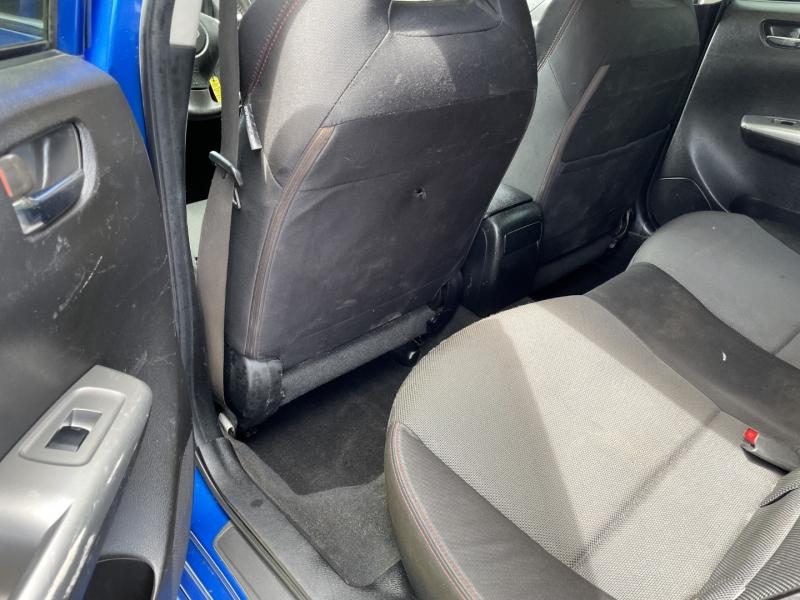 Subaru Impreza 2010 price $8,995