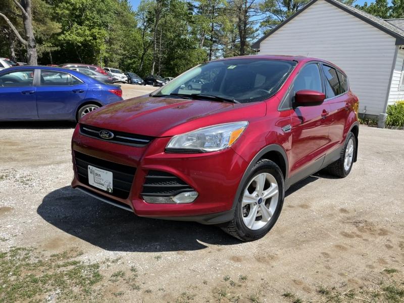 Ford Escape 2015 price $10,985