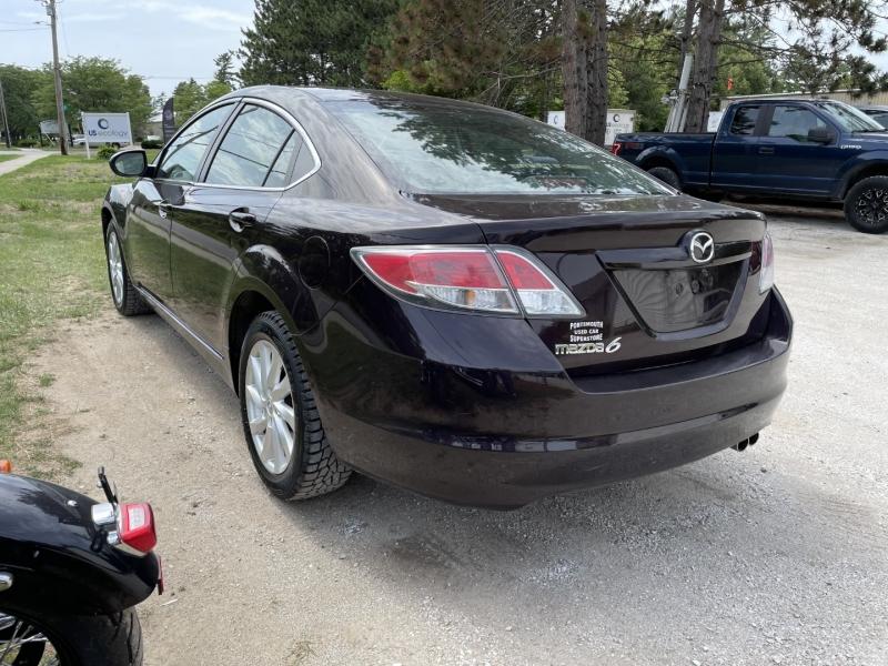 Mazda Mazda6 2011 price $7,985