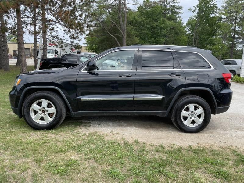 Jeep Grand Cherokee 2011 price $14,895