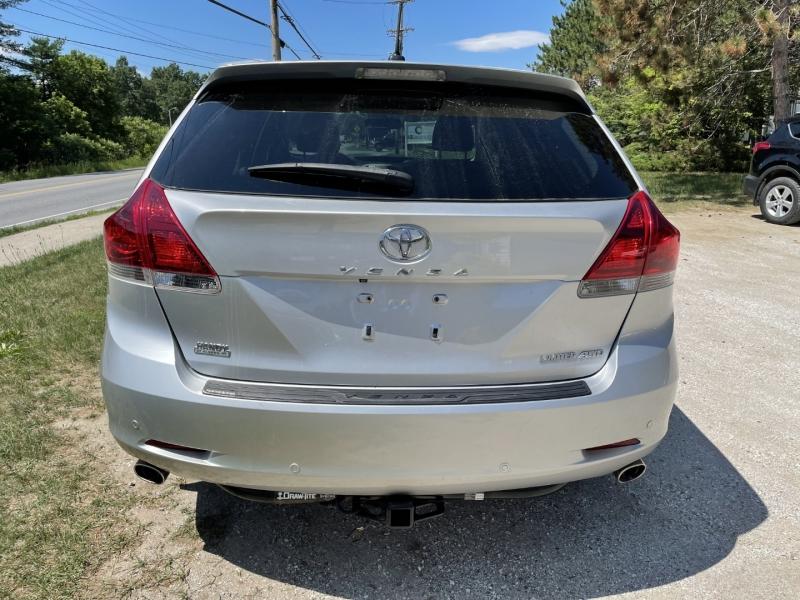 Toyota Venza 2014 price $15,995