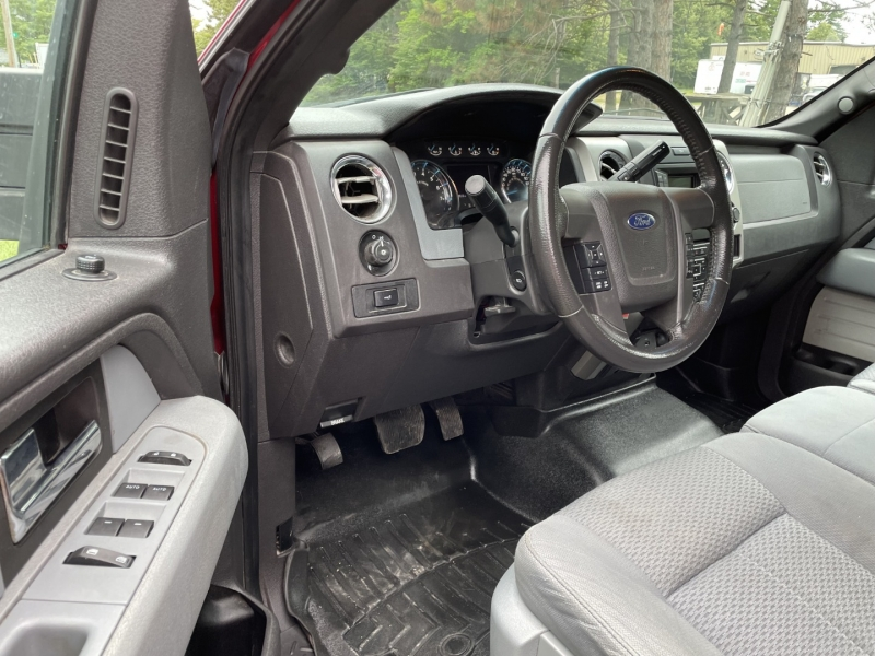 Ford F-150 2013 price $23,985