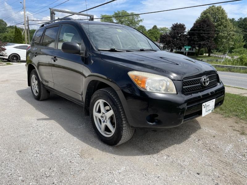 Toyota RAV4 2007 price $6,895
