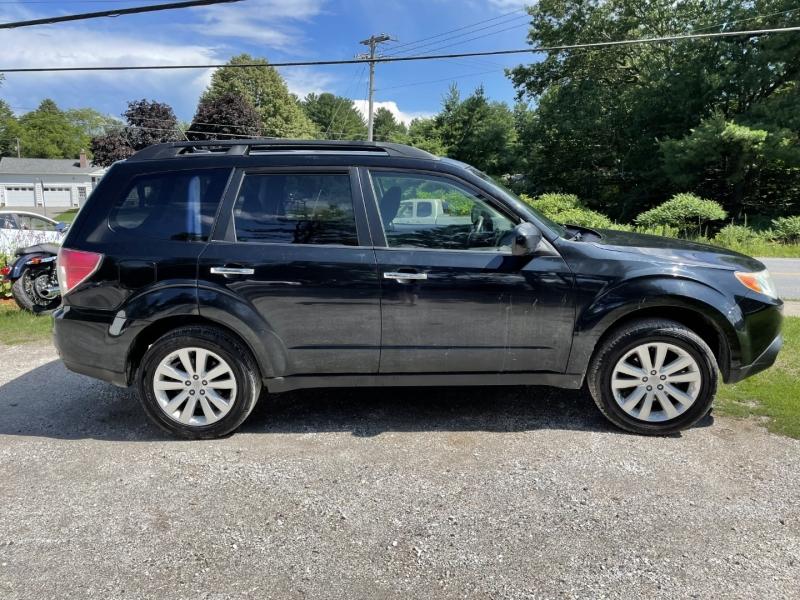 Subaru Forester 2012 price $7,995