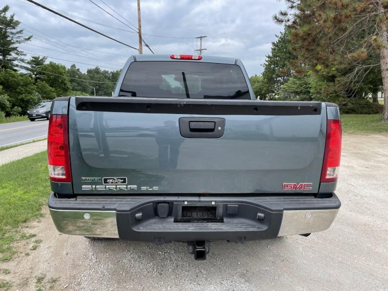 GMC Sierra 1500 2011 price $18,985