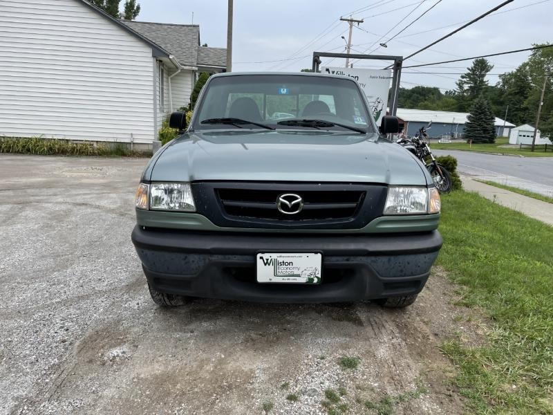 Mazda B2300 2003 price $4,895