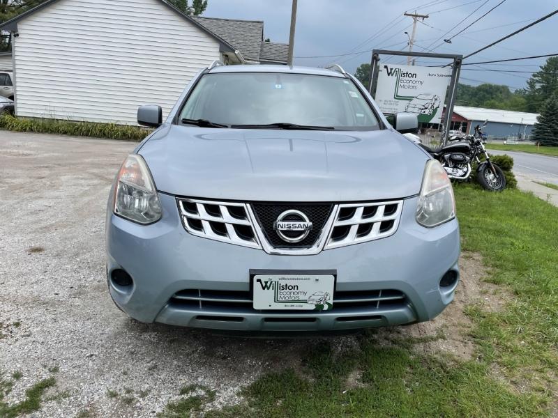 Nissan Rogue 2013 price $8,985