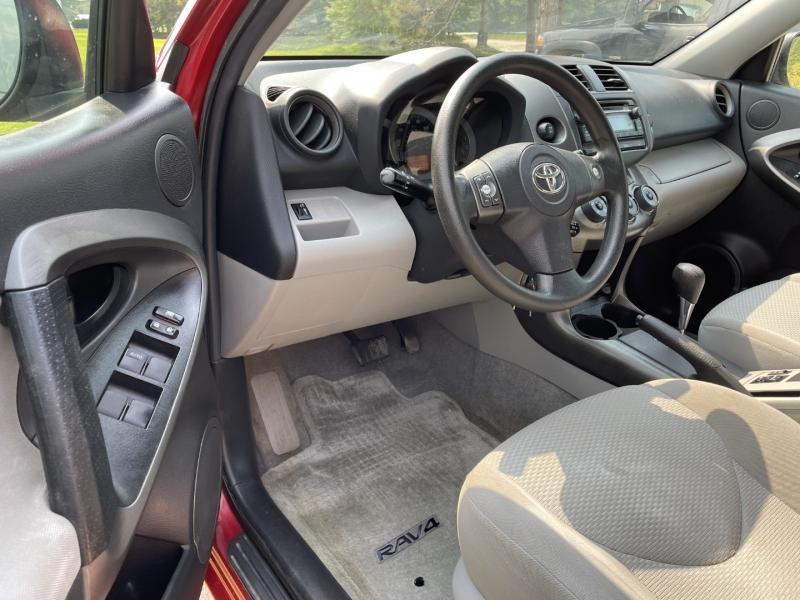 Toyota RAV4 2012 price $9,985