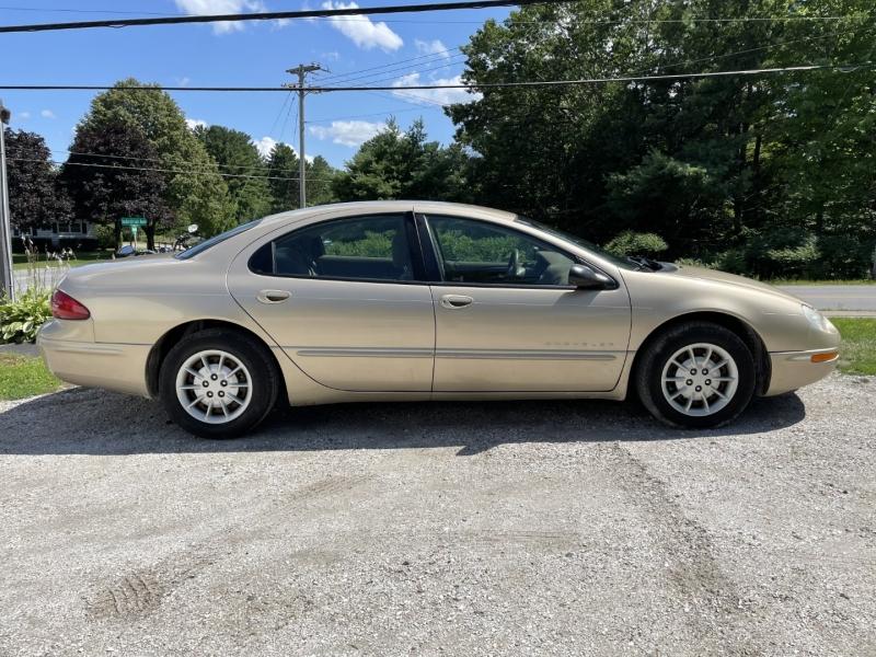 Chrysler Concorde 2001 price $3,985