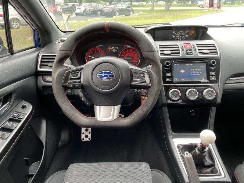 Subaru WRX 2017 price $19,895