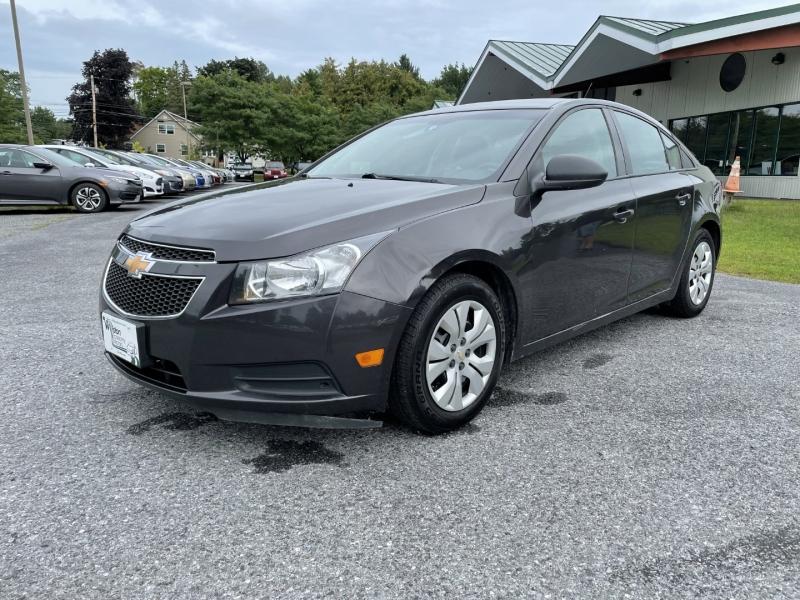 Chevrolet Cruze 2014 price $6,895