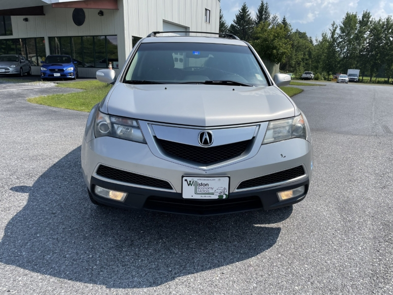 Acura MDX 2011 price $11,895