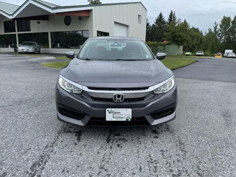 Honda Civic Sedan 2016 price $14,895