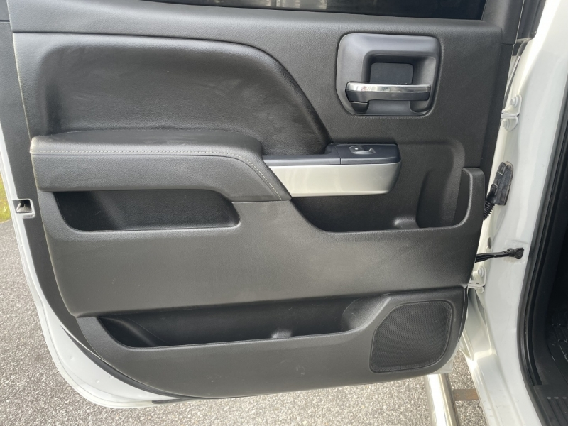 Chevrolet Silverado 1500 2015 price $29,895