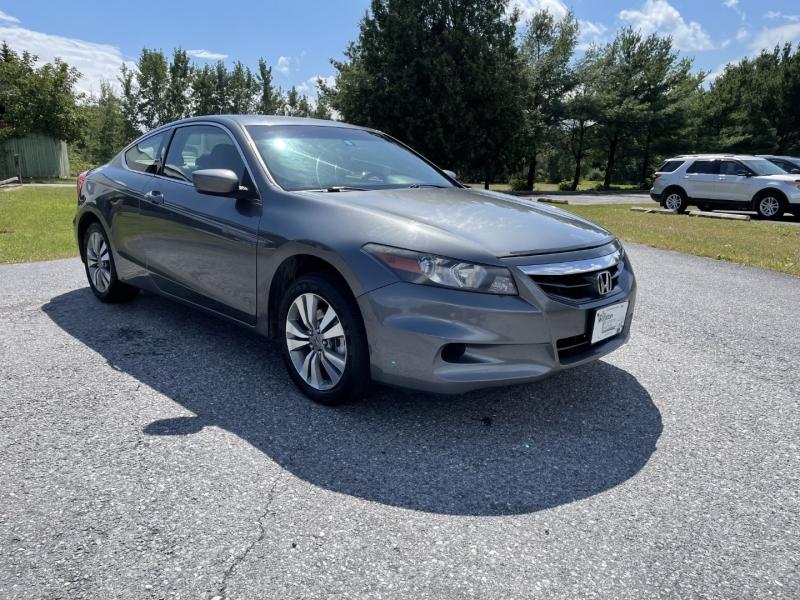 Honda Accord 2012 price $8,895