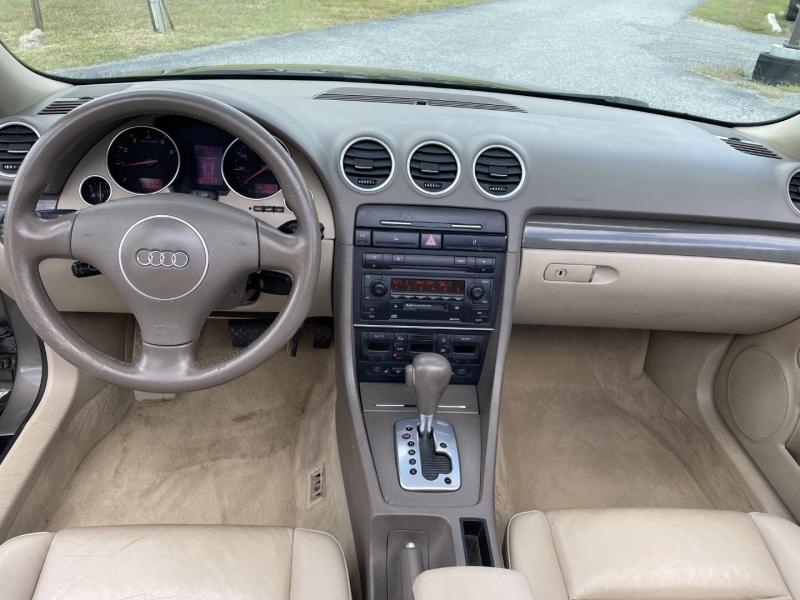 Audi A4 2004 price $5,795