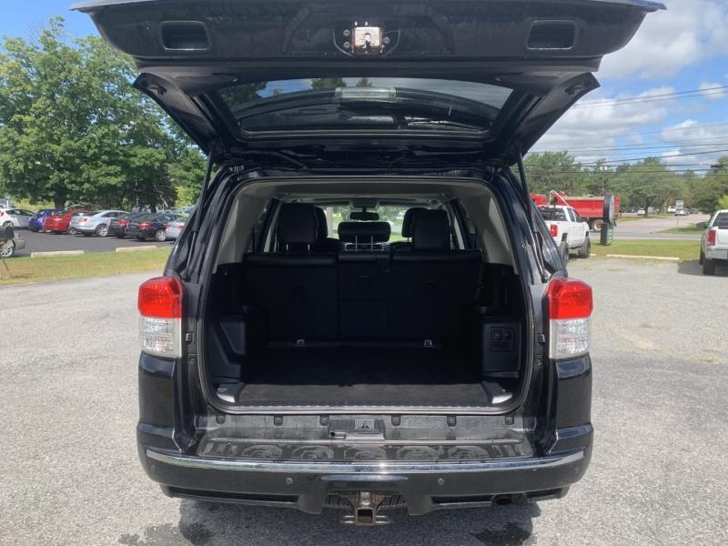 Toyota 4Runner 2011 price $19,895
